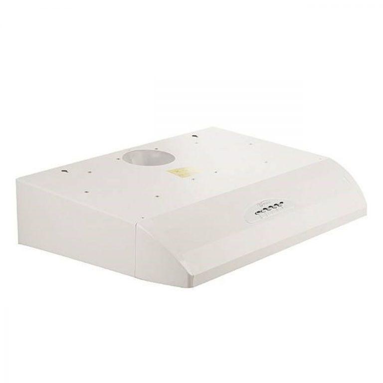 هود زیرکابینتی سفید بیمکث مدل B8002U