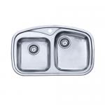 سینک توکار باکسی اخوان مدل 140