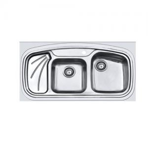 سینک روکار باکسی اخوان مدل 144
