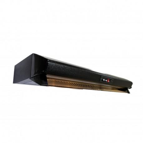 هود زیرکابینتی مشکی بیمکث 90سانتی مدل B4002U