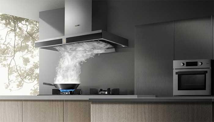 بهترین مارک هود آشپزخانه